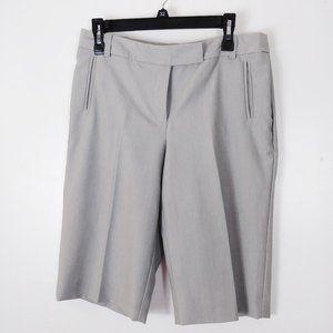 Worthington bermuda shorts size 8